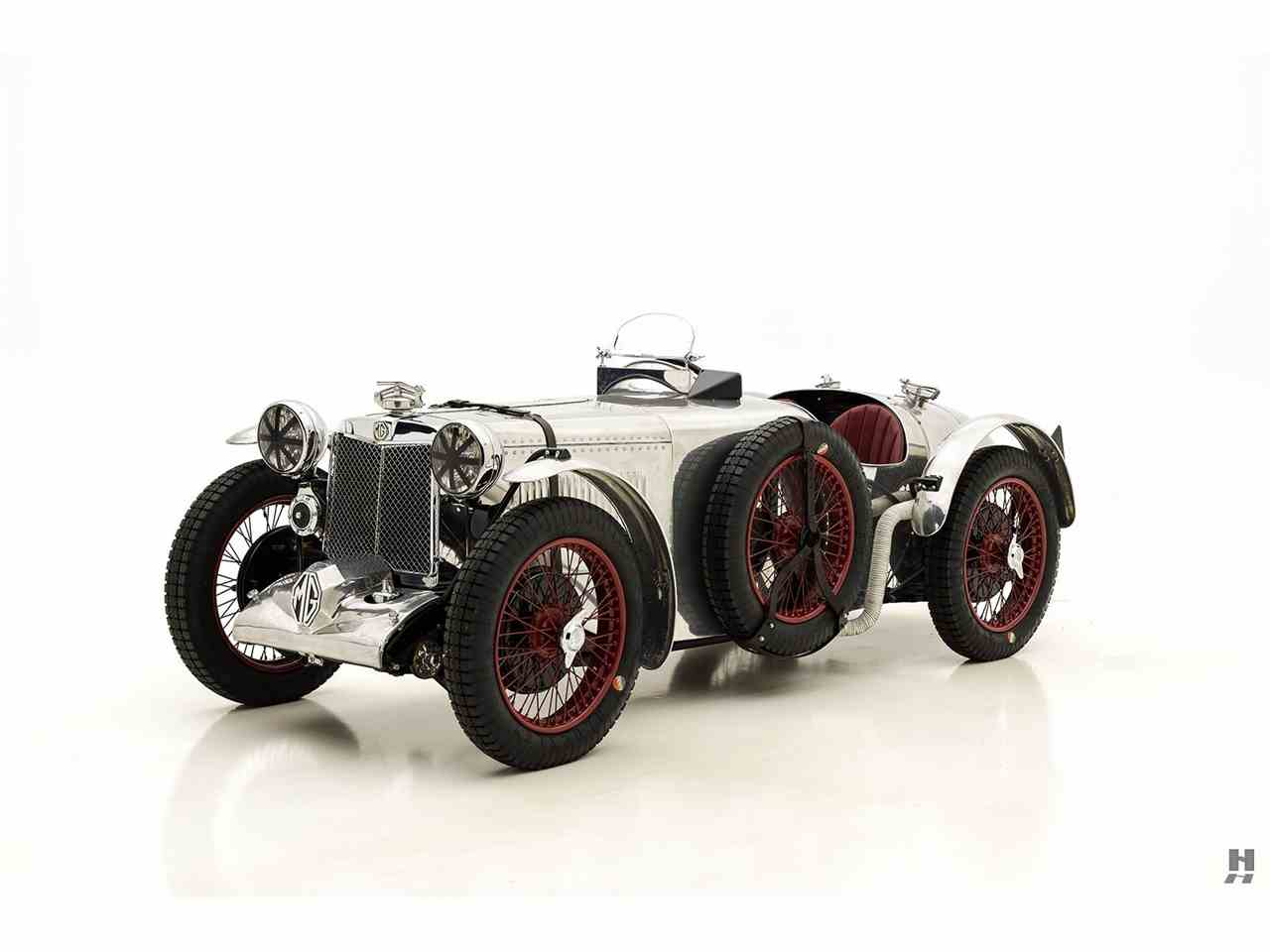 1936 MG PB for Sale | ClassicCars.com | CC-1026832