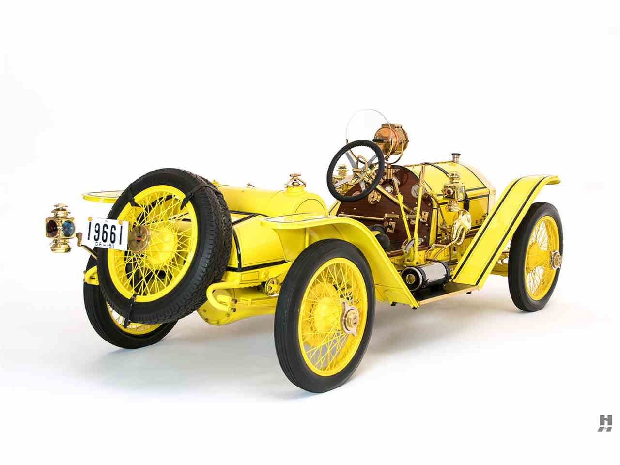 1911 Mercer 35C for Sale | ClassicCars.com | CC-1026839