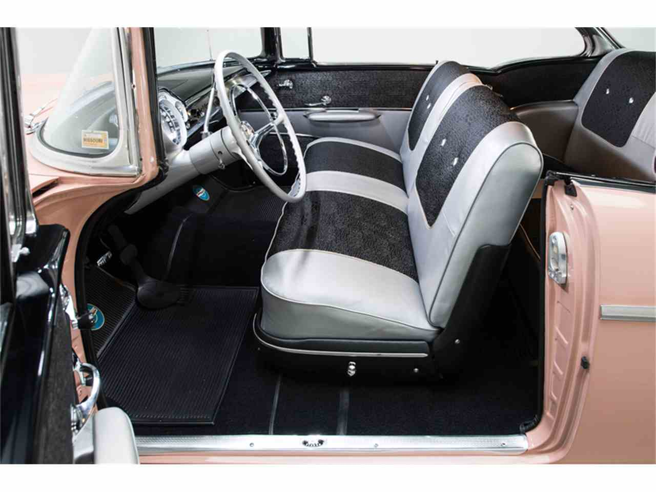 Large Picture of Classic '57 Chevrolet Bel Air located in South Carolina Offered by a Private Seller - M0BS