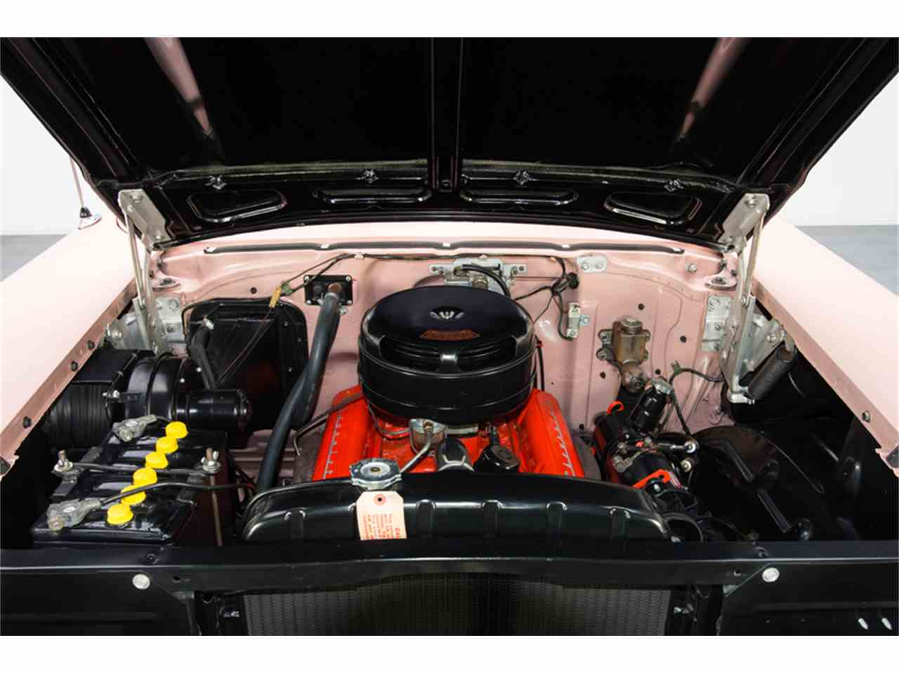 Large Picture of Classic '57 Bel Air located in South Carolina Auction Vehicle Offered by a Private Seller - M0BS