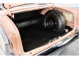 Picture of Classic '57 Chevrolet Bel Air Auction Vehicle - M0BS