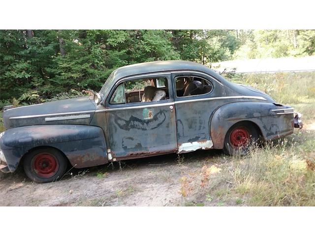 Picture of Classic '47 Coupe located in Michigan - $8,000.00 - LVKE