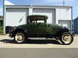 Picture of 1930 Ford Model A Offered by West Coast Collector Cars - LVKJ