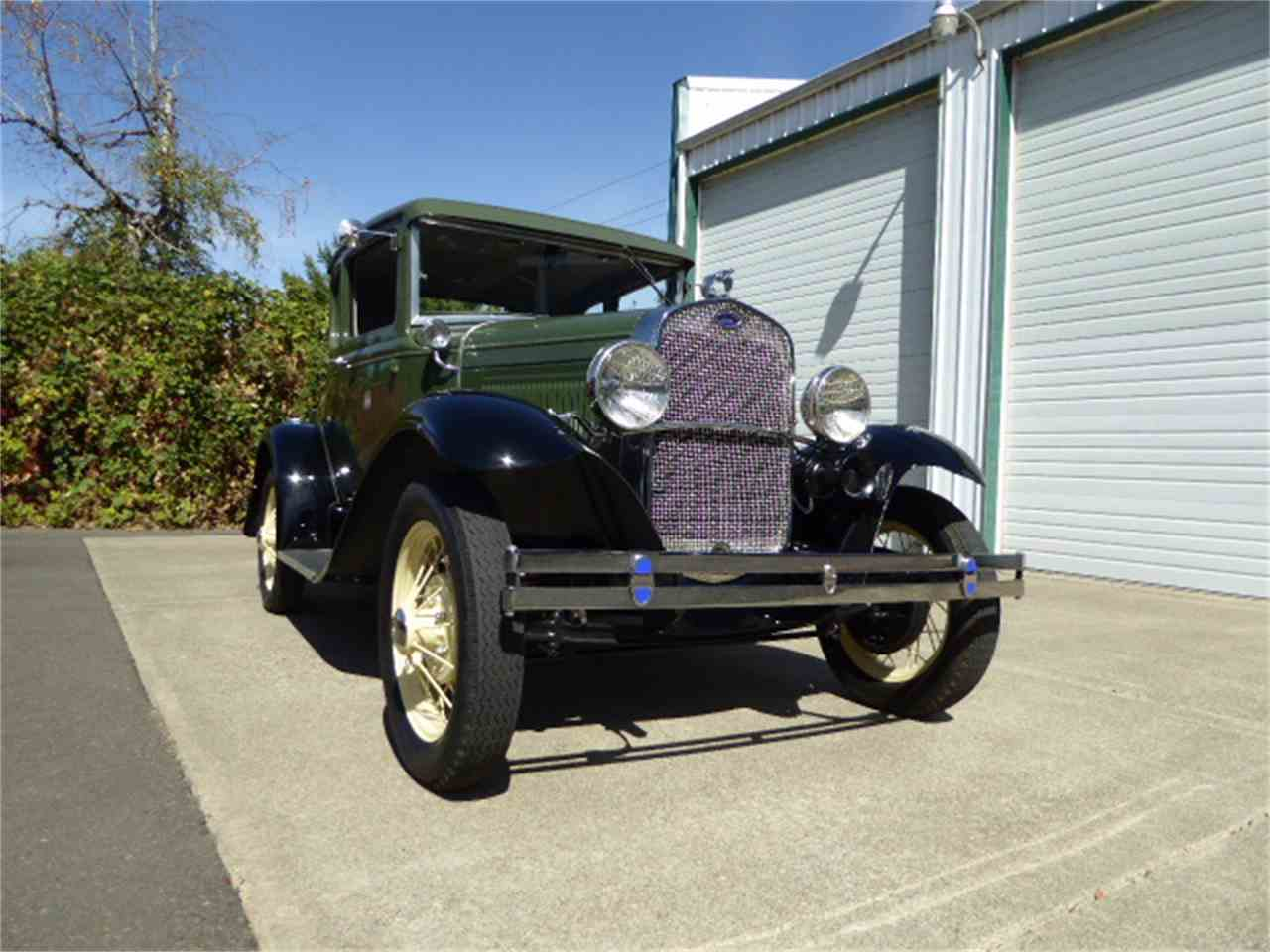 Large Picture of '30 Ford Model A located in Turner Oregon - LVKJ