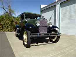 Picture of 1930 Ford Model A located in Turner Oregon - LVKJ