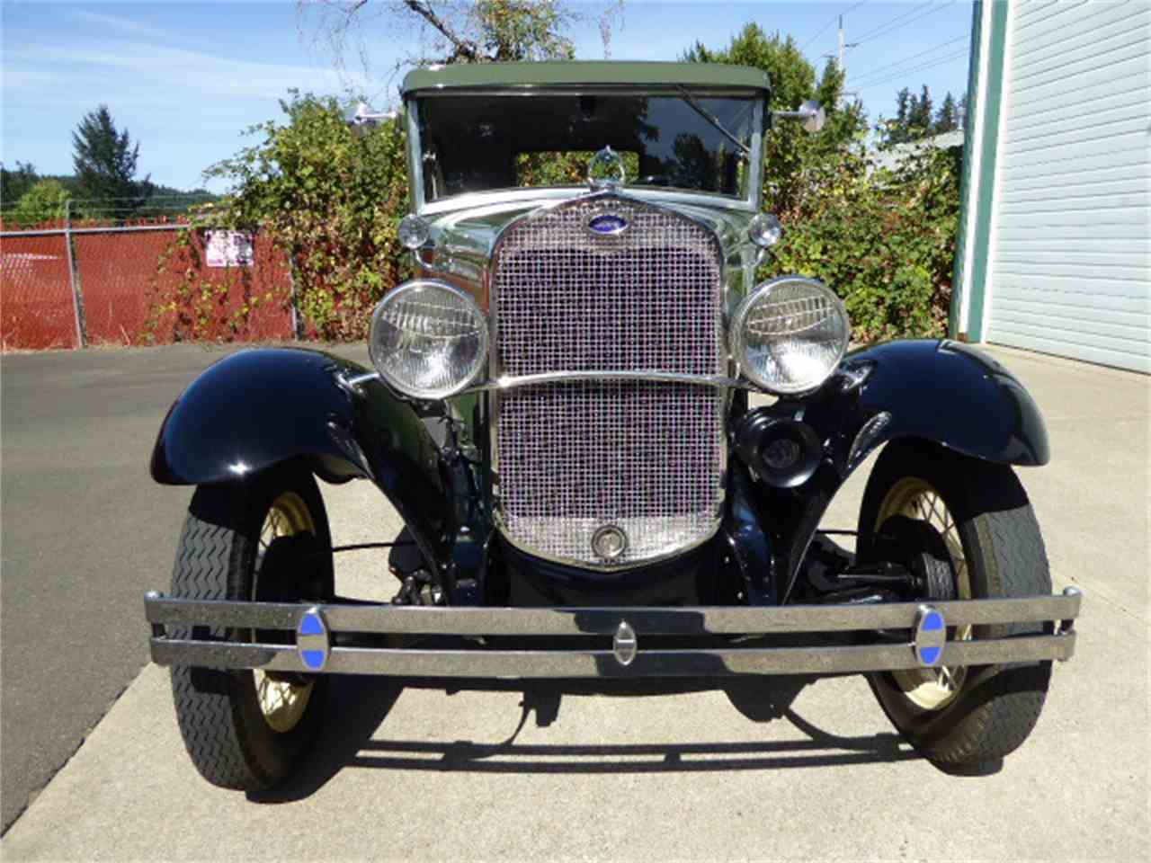 Large Picture of Classic 1930 Model A located in Oregon - $16,900.00 Offered by West Coast Collector Cars - LVKJ