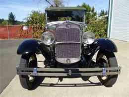 Picture of Classic 1930 Model A Offered by West Coast Collector Cars - LVKJ