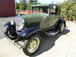 Picture of Classic 1930 Ford Model A - LVKJ