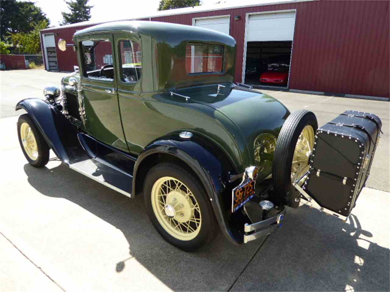 Large Picture of Classic '30 Ford Model A - LVKJ