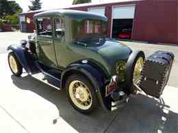 Picture of 1930 Ford Model A located in Oregon - $16,900.00 Offered by West Coast Collector Cars - LVKJ