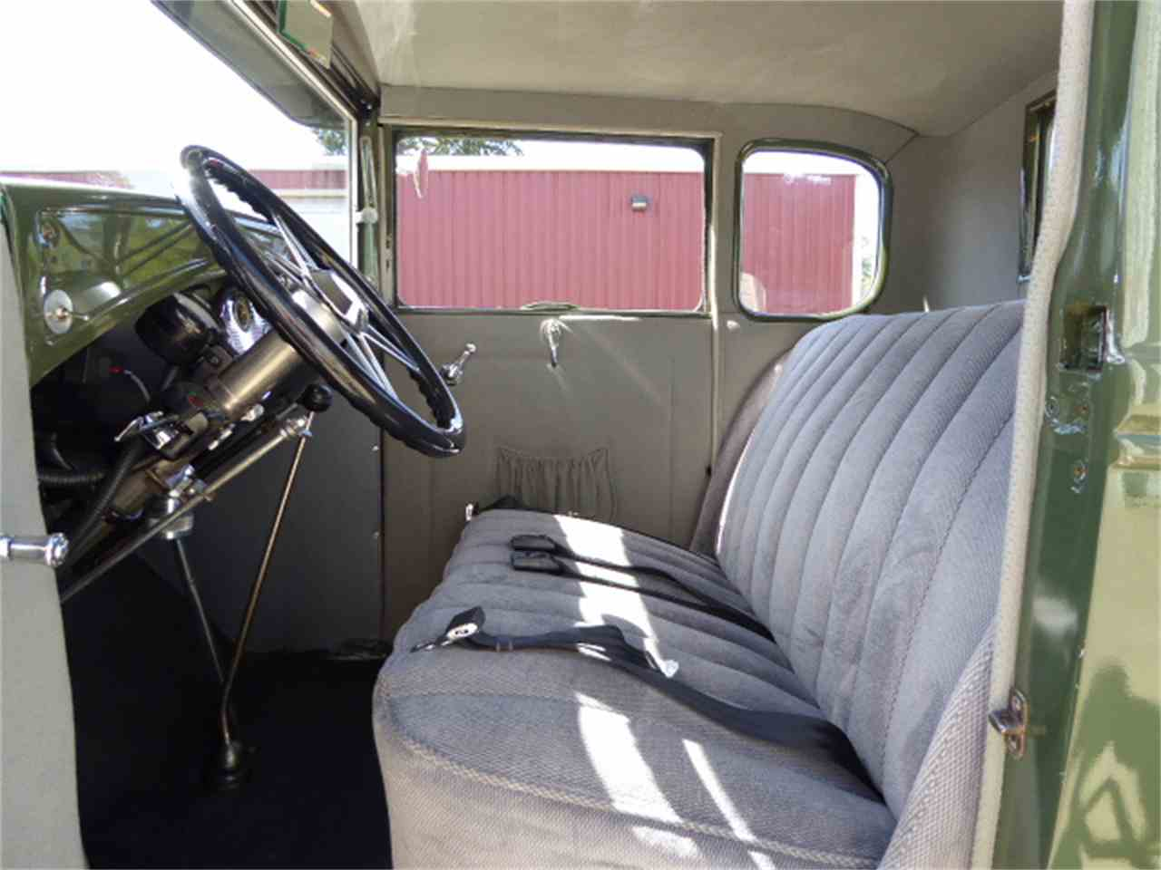 Large Picture of Classic '30 Ford Model A - $16,900.00 - LVKJ