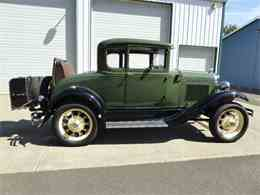 Picture of Classic '30 Ford Model A Offered by West Coast Collector Cars - LVKJ