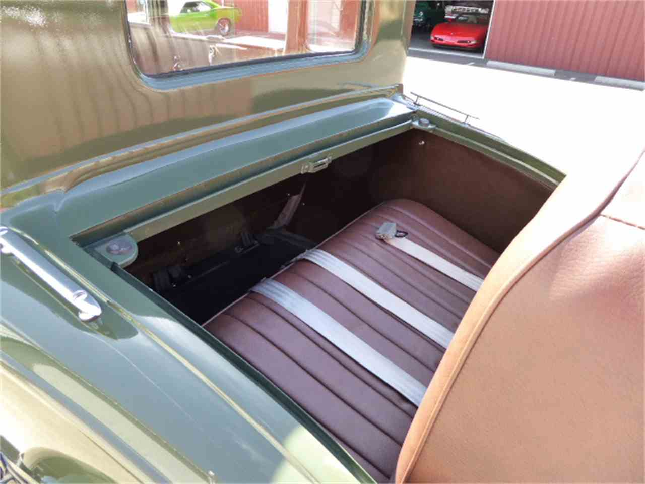 Large Picture of Classic '30 Ford Model A located in Oregon - $16,900.00 - LVKJ