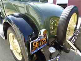 Picture of '30 Ford Model A Offered by West Coast Collector Cars - LVKJ