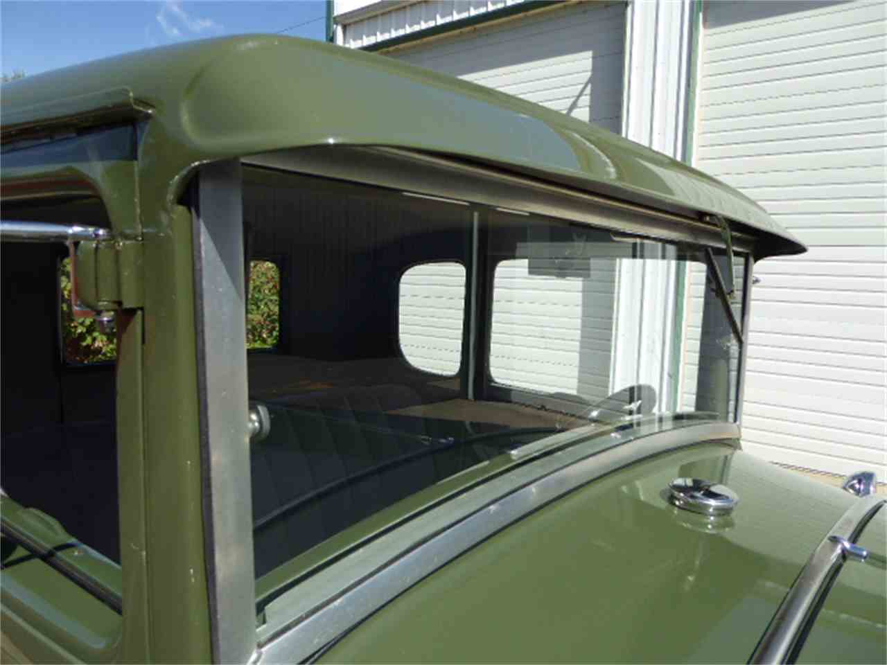 Large Picture of Classic 1930 Ford Model A located in Oregon - $16,900.00 Offered by West Coast Collector Cars - LVKJ
