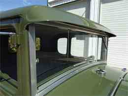Picture of Classic '30 Ford Model A located in Oregon - $16,900.00 Offered by West Coast Collector Cars - LVKJ