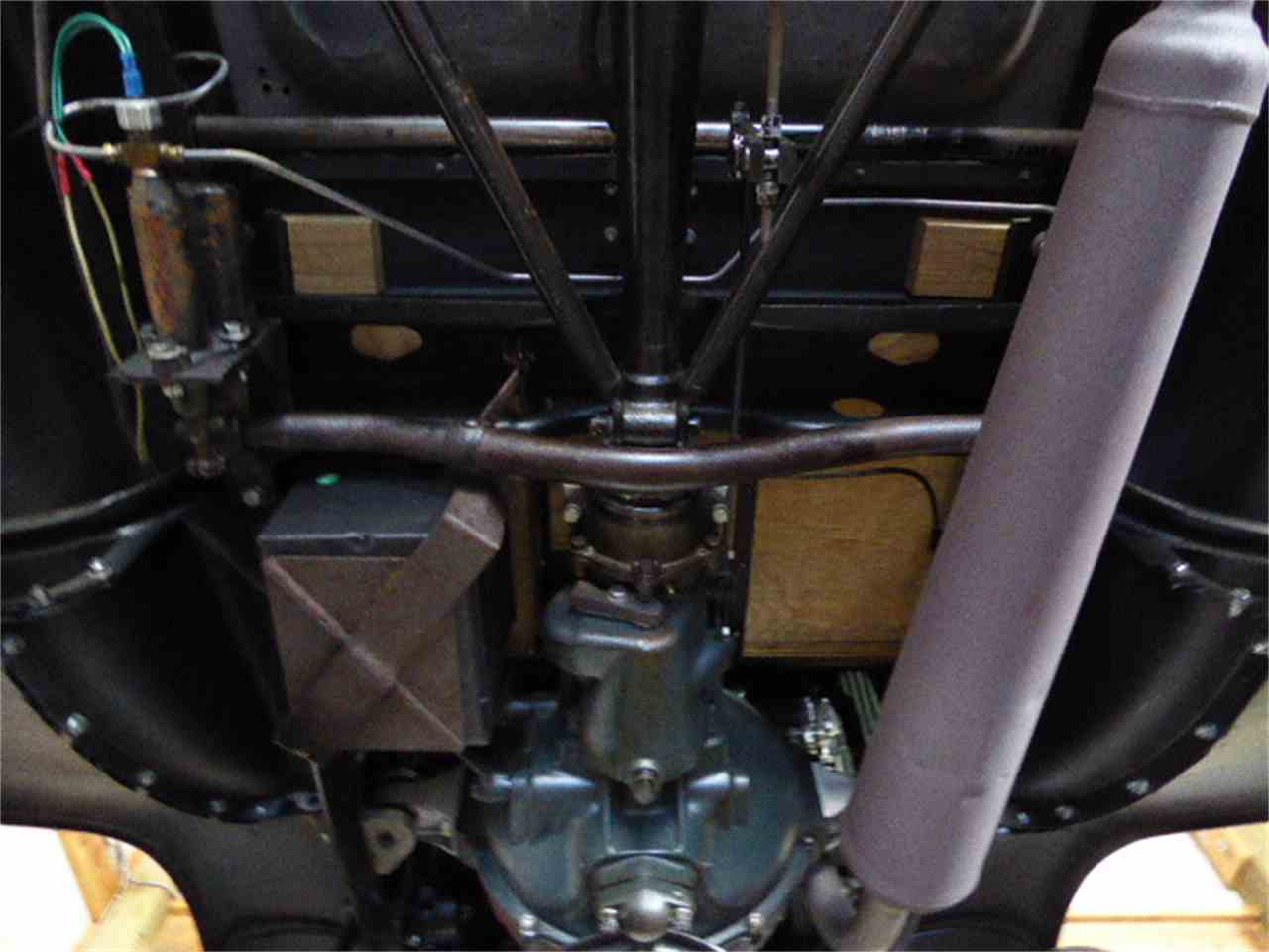 Large Picture of Classic 1930 Ford Model A Offered by West Coast Collector Cars - LVKJ