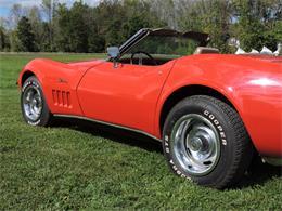 Picture of '69 Corvette - M0DG