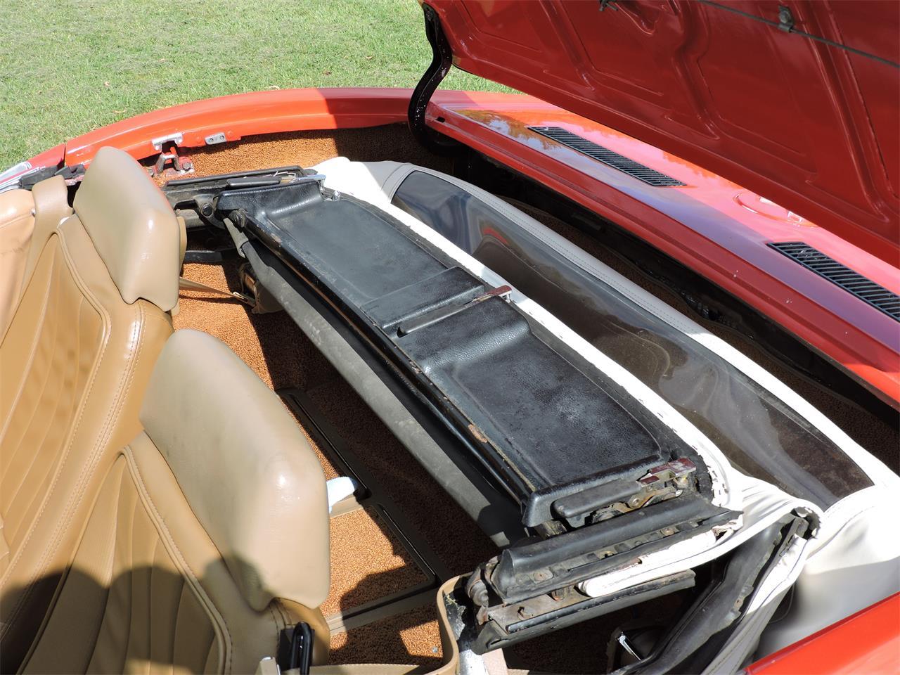Large Picture of '69 Corvette - M0DG