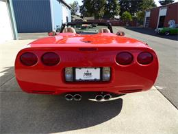 Picture of '02 Corvette located in Turner Oregon - $17,900.00 Offered by West Coast Collector Cars - LVKK