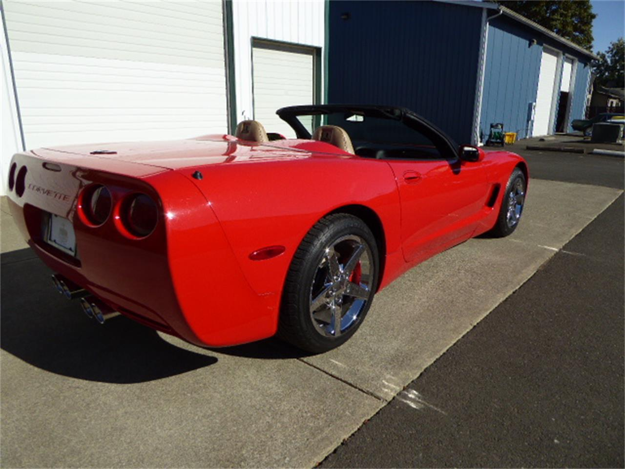 Large Picture of 2002 Corvette - $17,900.00 Offered by West Coast Collector Cars - LVKK