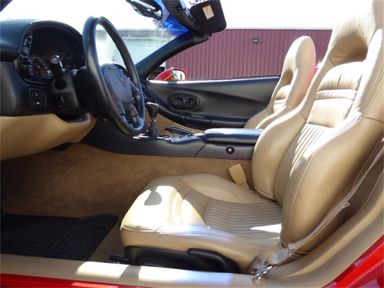 Large Picture of '02 Corvette - $17,900.00 Offered by West Coast Collector Cars - LVKK