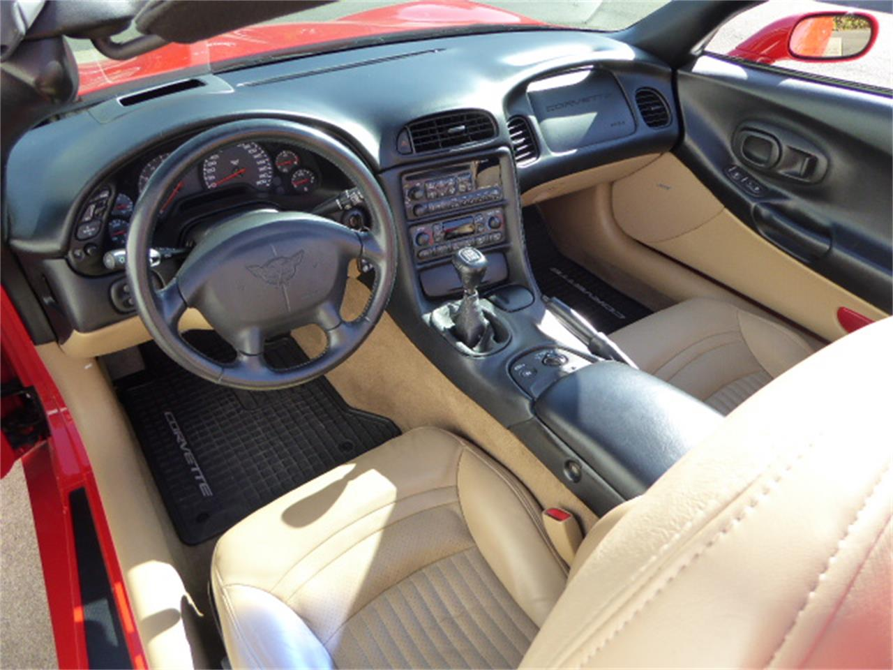 Large Picture of '02 Chevrolet Corvette - $17,900.00 Offered by West Coast Collector Cars - LVKK