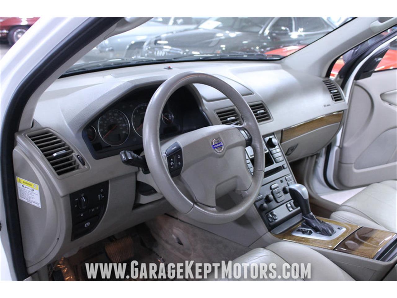 For Sale 2004 Volvo Xc90 In Grand Rapids Michigan