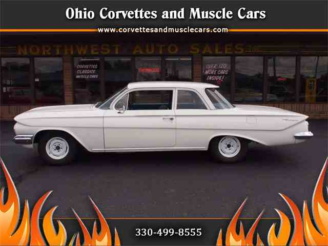 Picture of Classic '61 Biscayne Offered by  - M0E9