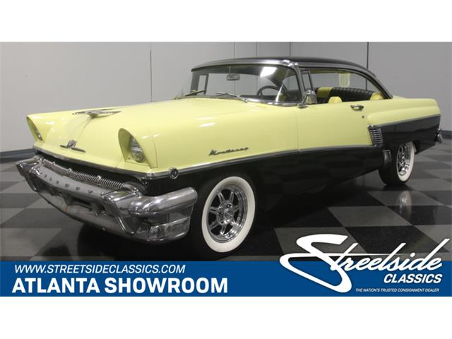 Picture of '56 Mercury Monterey located in Georgia - $19,995.00 Offered by  - M0FG