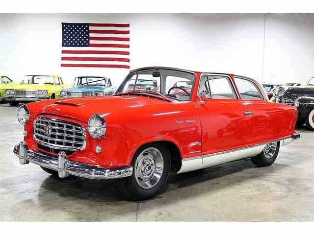 Picture of 1955 Rambler - $20,900.00 - M0FM