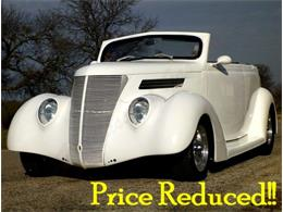 Picture of Classic '37 Ford Phaeton - LVKS