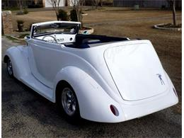 Picture of '37 Phaeton located in Arlington Texas - $45,500.00 Offered by Classical Gas Enterprises - LVKS