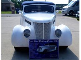 Picture of Classic '37 Ford Phaeton - $45,500.00 Offered by Classical Gas Enterprises - LVKS
