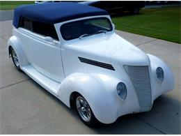 Picture of Classic 1937 Ford Phaeton - $45,500.00 - LVKS