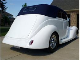 Picture of 1937 Phaeton - $45,500.00 Offered by Classical Gas Enterprises - LVKS