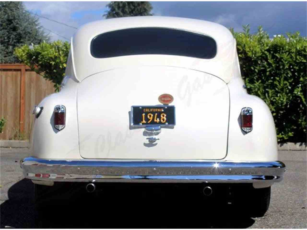 Large Picture of '48 Limousine - LVKU