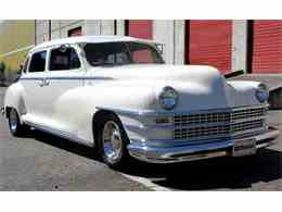 Picture of '48 Limousine - LVKU