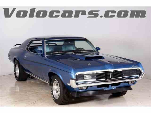 Picture of '69 Cougar located in Illinois - $35,998.00 Offered by  - M0GL