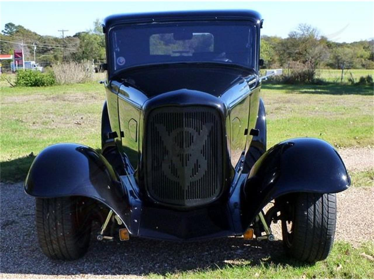 Large Picture of Classic 1932 5-Window Coupe located in Texas - LVKY