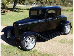 Picture of 1932 Ford 5-Window Coupe - $59,750.00 Offered by Classical Gas Enterprises - LVKY