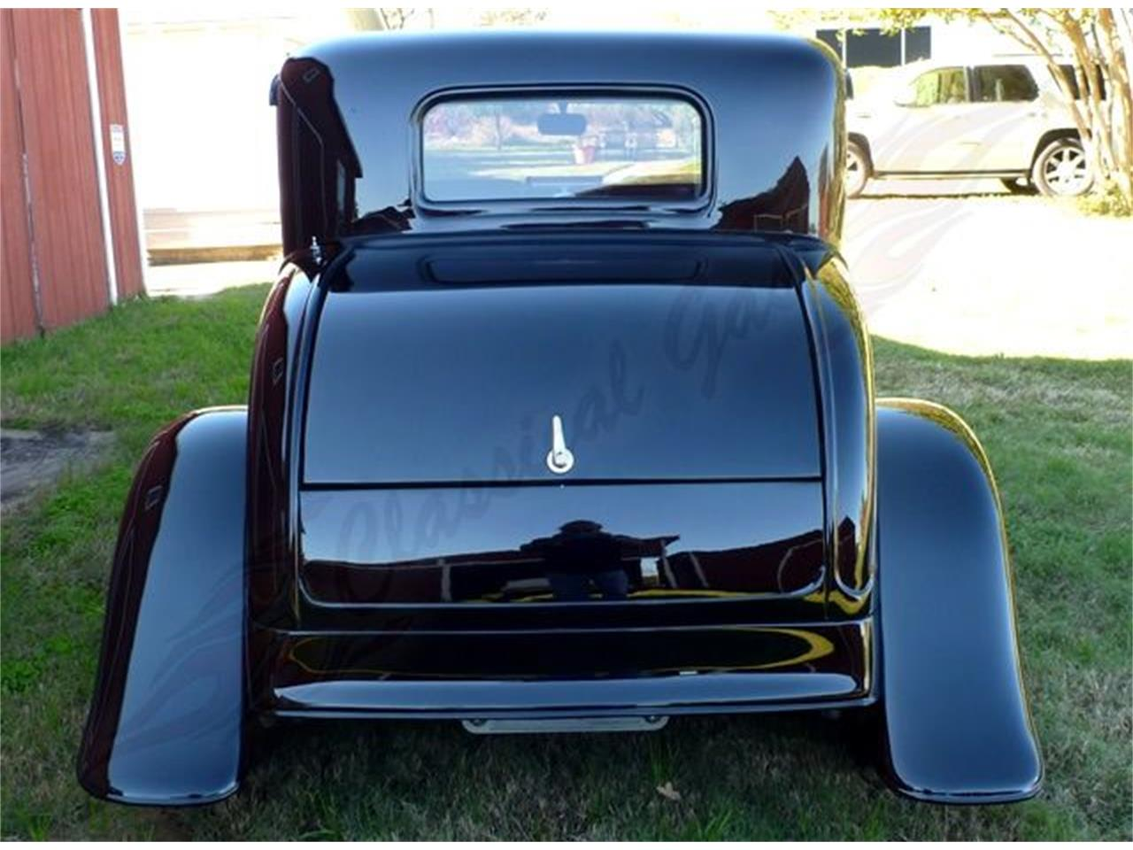 Large Picture of Classic 1932 5-Window Coupe - $59,750.00 - LVKY
