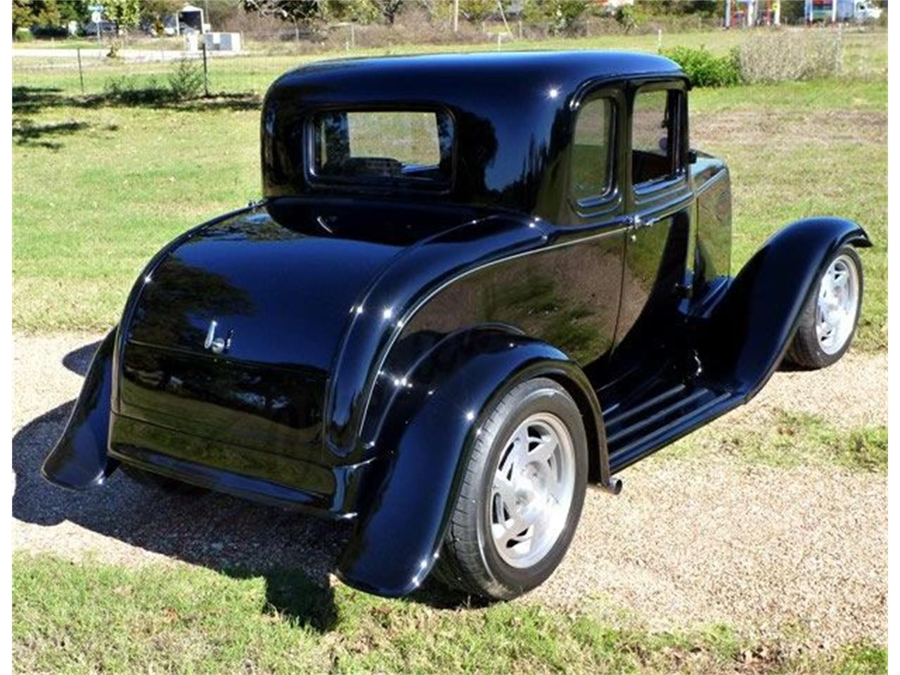 Large Picture of '32 Ford 5-Window Coupe - $59,750.00 - LVKY