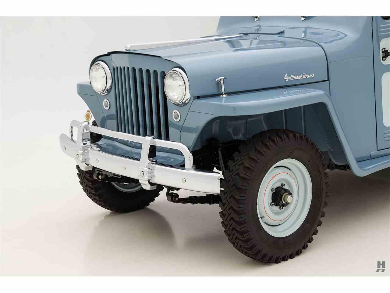 1948 willys overland jeep for sale cc. Black Bedroom Furniture Sets. Home Design Ideas