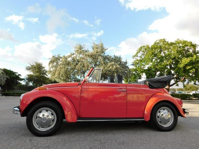 Picture of '72 Beetle - M0I1