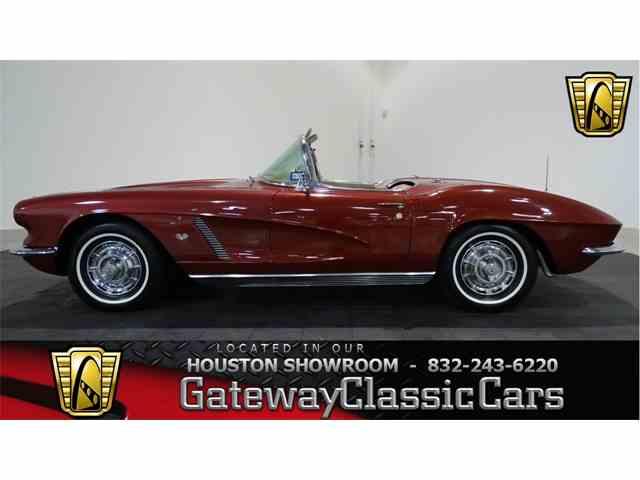 Picture of '62 Corvette - M0IA