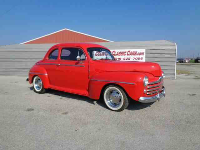 Picture of '46 Street Rod - M0IH