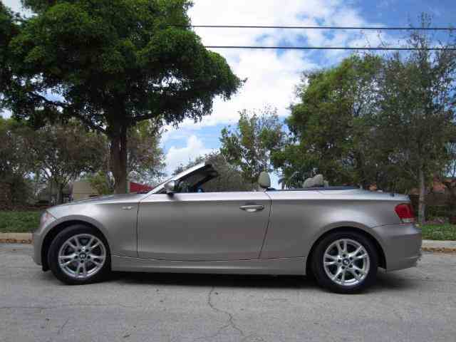 Picture of '08 128i - $9,500.00 - M0IN