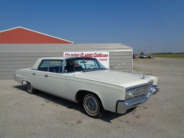 Picture of '66 Imperial - M0IO