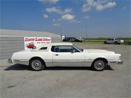 Picture of 1975 Ford Thunderbird located in Staunton Illinois - M0IR
